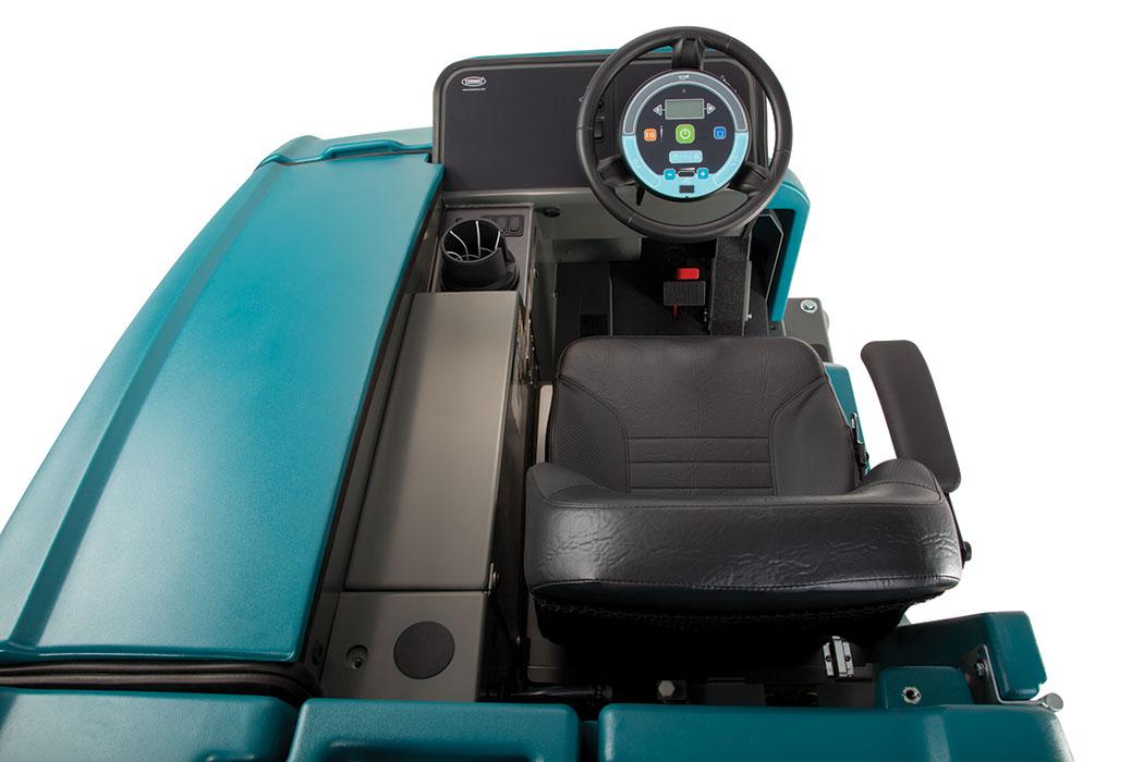 T20 Operator Compartment