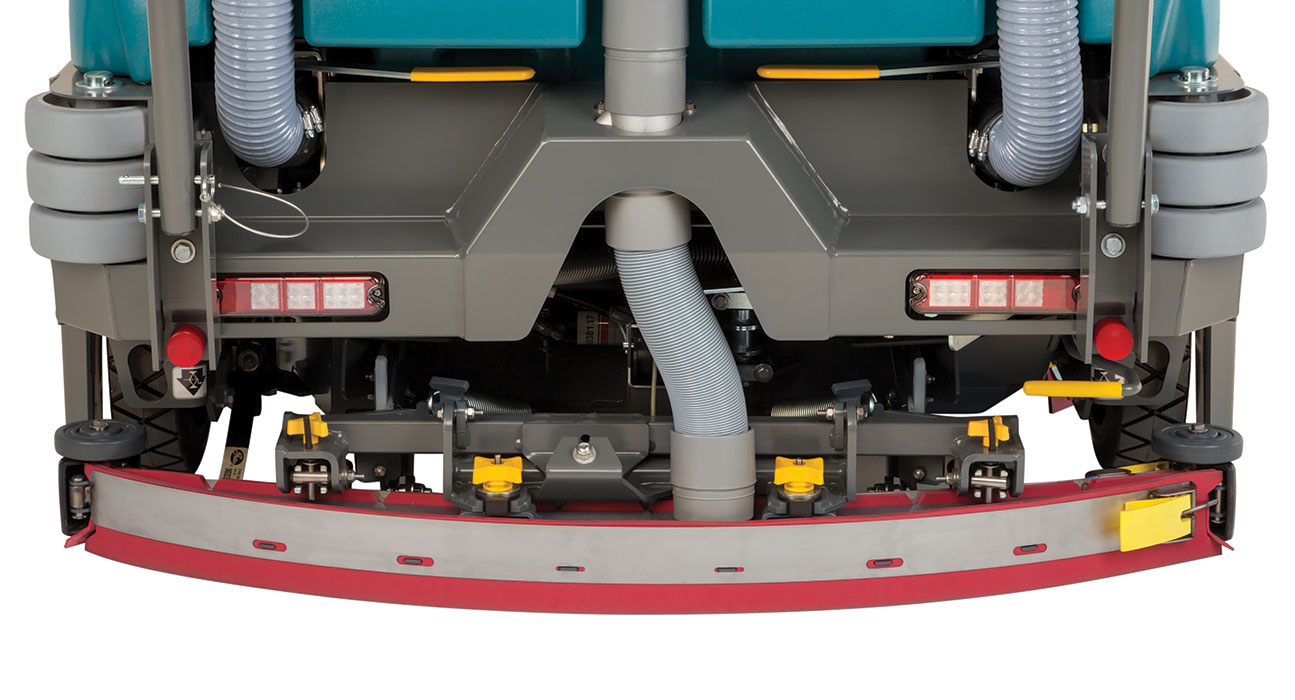 T20 Rear Parabolic Squeegee