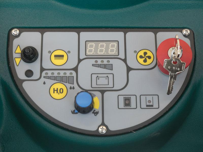 a470-control-panel